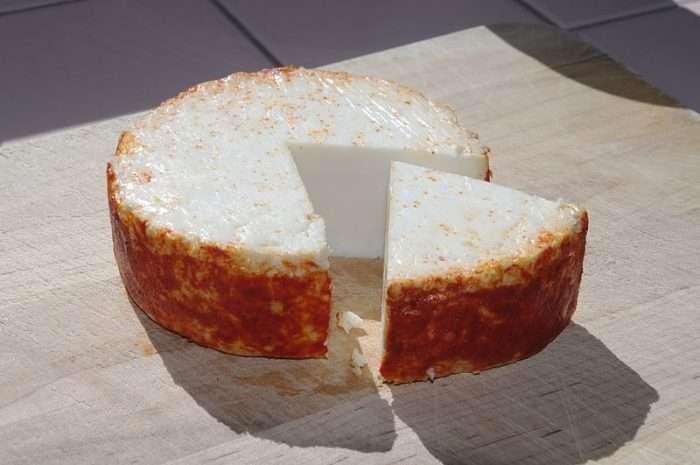 queso añejo