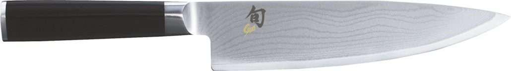 Shun classic chefs knife