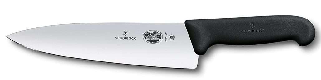 Victorinox Fibrox Chefs knife