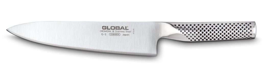 global g-2