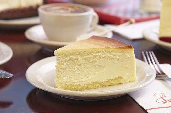 cheesecake junior´s