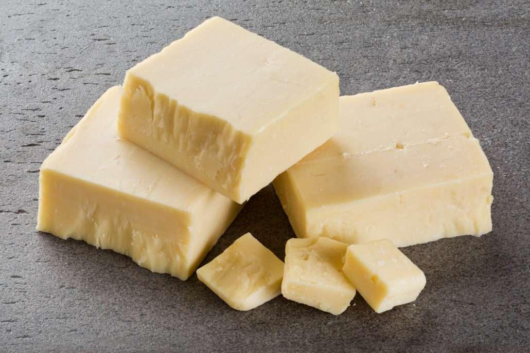 queijo cheddar