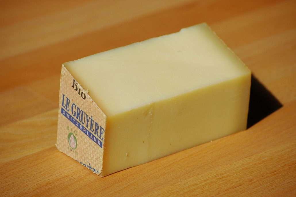 queijo gruyere