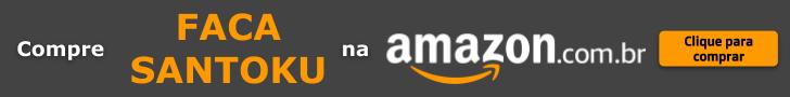 Compre Faca Santoku na Amazon