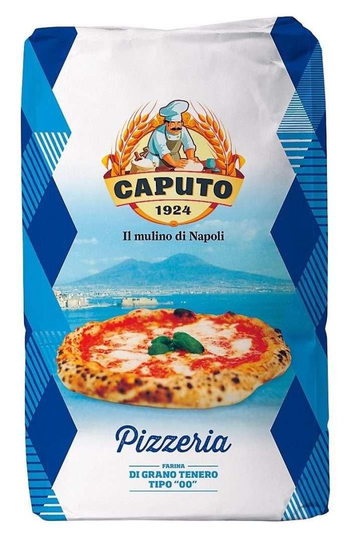 Caputo Pizzeria