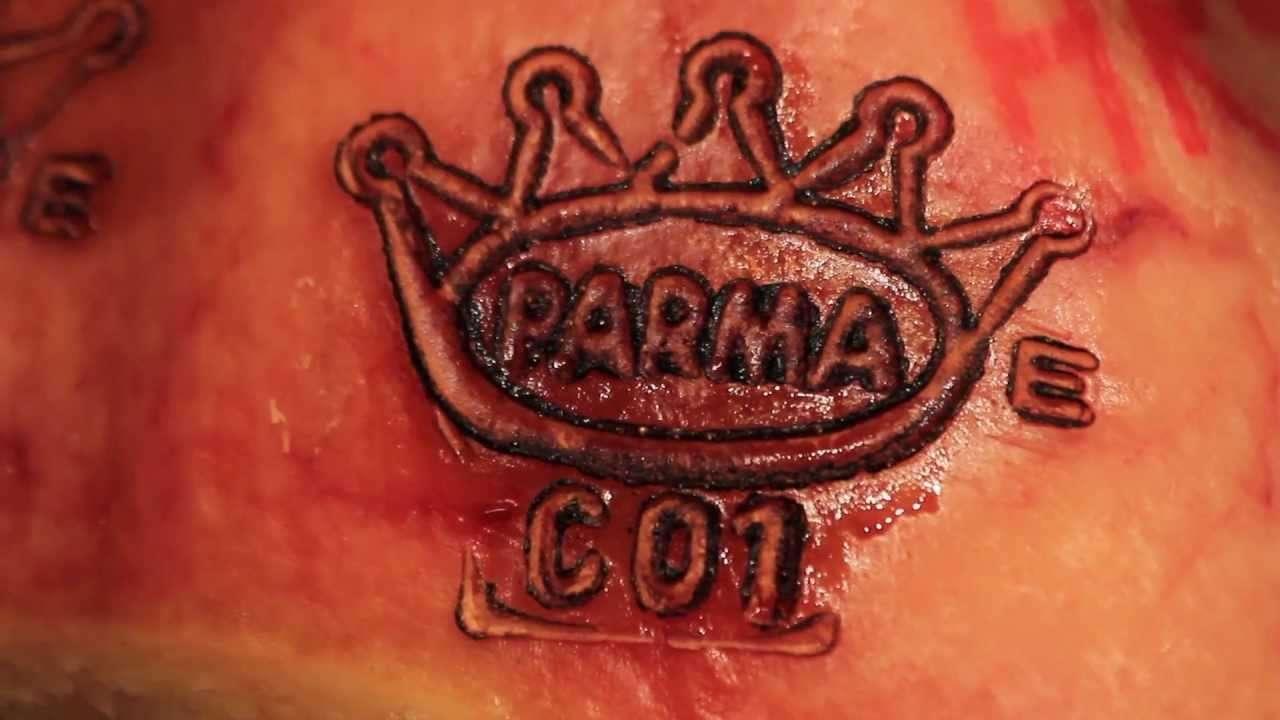 Presunto de Parma