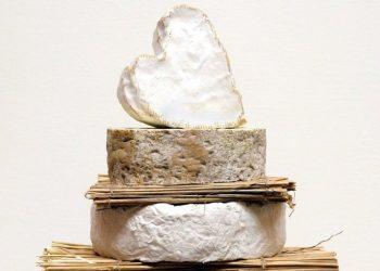 Os melhores queijos franceses