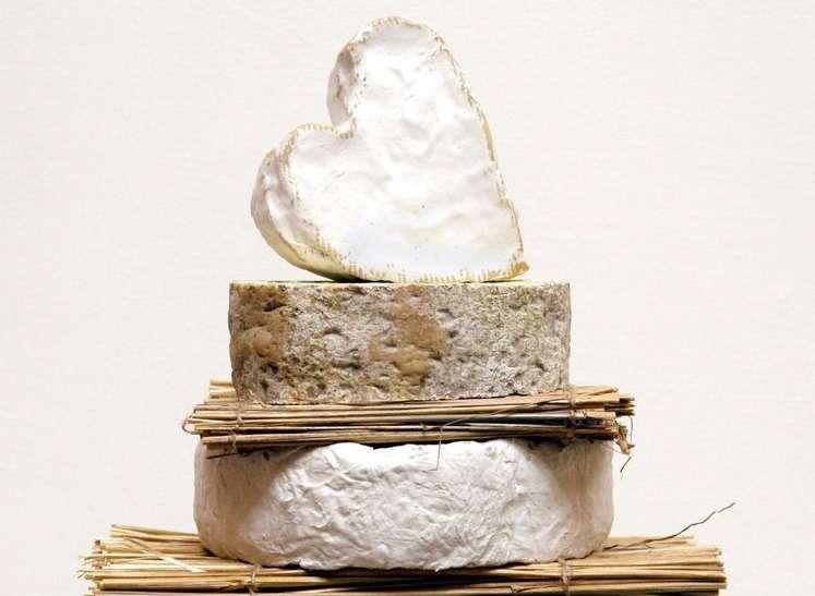 Os 10 melhores queijos franceses