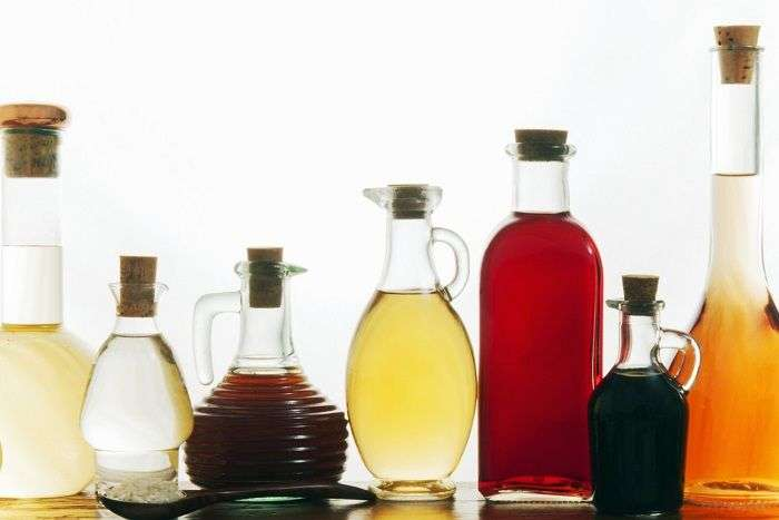 Tipos De Vinagre E Usos Na Culinária Cozinha Técnica