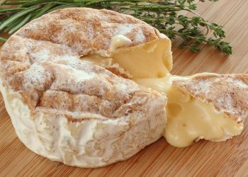 Queijo Camembert Calvados
