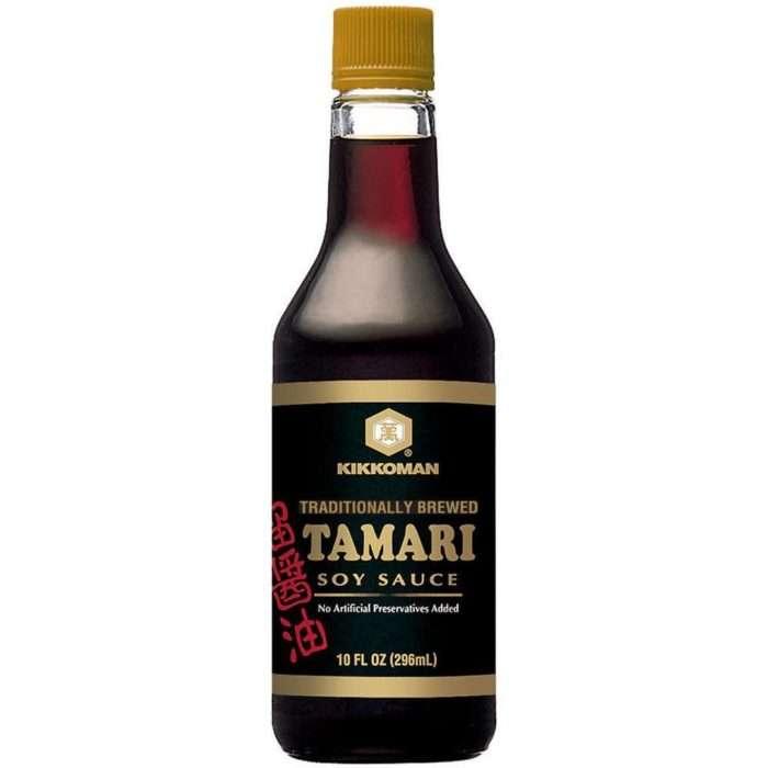 molho tamari