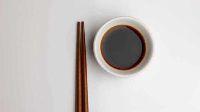 shoyu | molho de soja