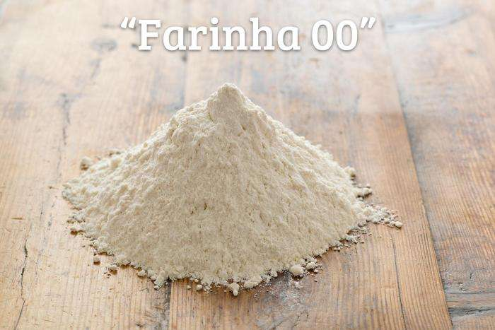 Farinha 00 Italiana