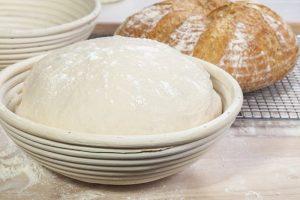 banneton | fermentação de pães