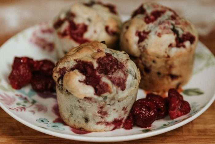 Muffins | Queques