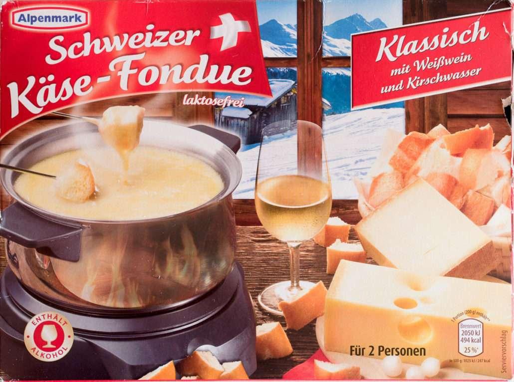 fondue kirsch