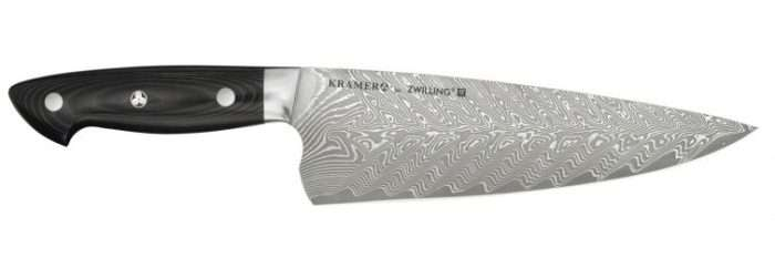 zwilling stainless damascus