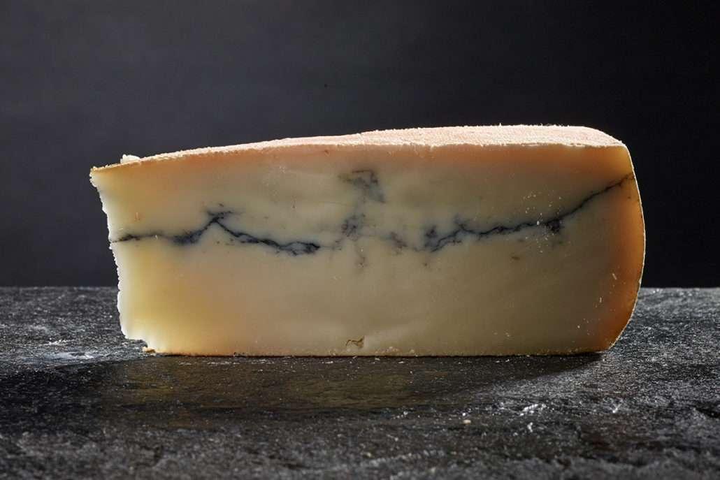 queijo Morbier