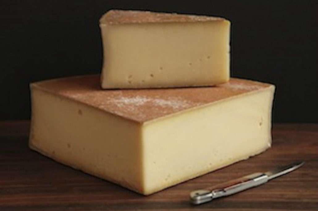 queijo Abondance
