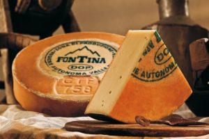 queijo fontina