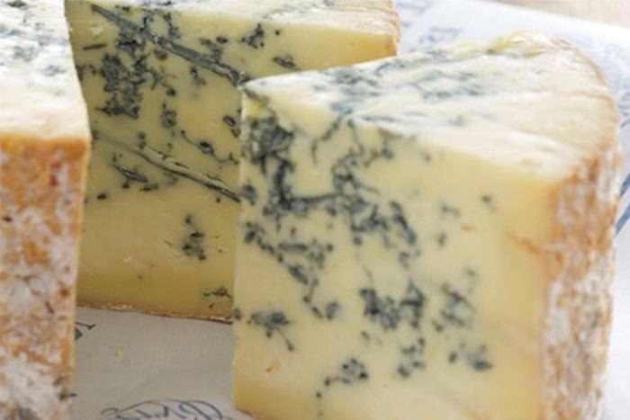 queijo Stilton