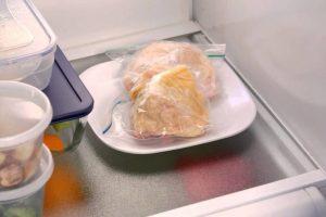 descongelar alimentos