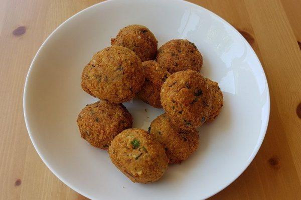 falafel pronto