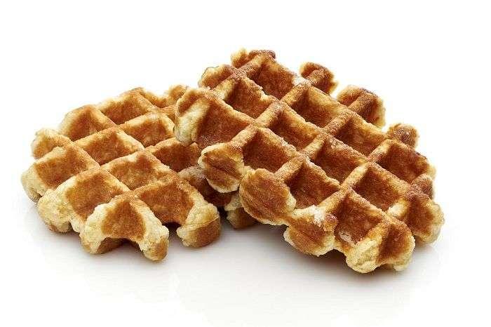 Gaufres ou waffles