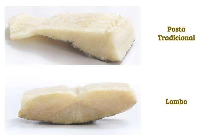 lombo vs posta tradicional