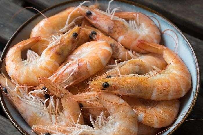 Bobó de camarão | Cozinha Técnica