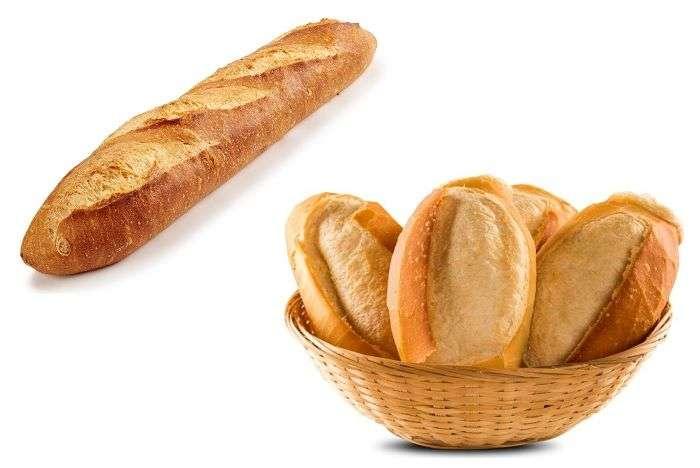 pão para rabanada