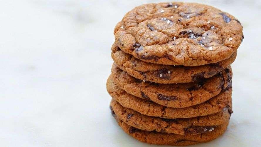 Cookies | Cookie de Chocolate