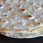 receita de rap10 tortilha de trigo