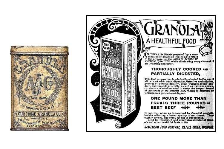 granola | granula