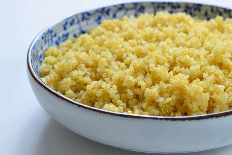 quinoa ou quinua